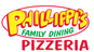 Phillippi's Family Dining logo