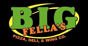 Big Fella's Pizza Deli & Wings