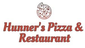 Hunner's Pizza & Restaurant
