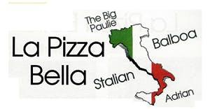 La Pizza Bella