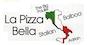 La Pizza Bella logo