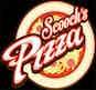 Scoochs Pizza logo