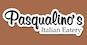 Pasqualino's Italian Eatery logo