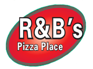 R & B's Pizza Place