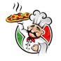 Messina's Pizza & Restaurant logo