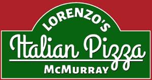 Lorenzo Italian Pizza