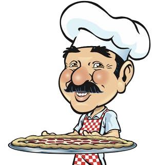 3 C's Pizza