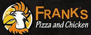 Frank's Pizza & Chicken