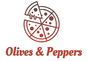 Olives & Peppers logo