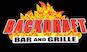Backdraft Bar & Grille logo
