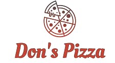 Don's Pizza
