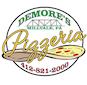 Demore's Pizzeria logo