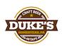 Duke's Upper Deck Cafe logo