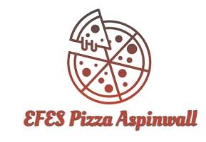 EFES Pizza Aspinwall