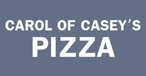 Carol Of Caseys Pizza Shop