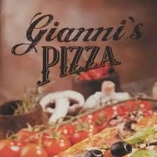 Gianni's Pizza Of Cecil