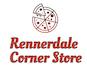 Rennerdale Corner Store logo