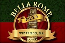 Bella Rome Pizza