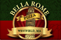 Bella Rome Pizza logo