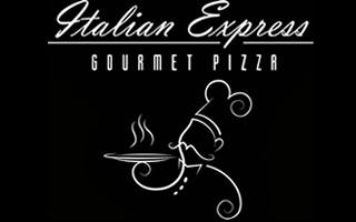 Italian Express Gourmet Pizza