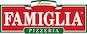 Famous Famiglia Pizzeria logo