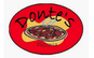 Donte's Pizzeria logo