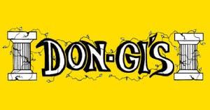 Don Gi's Pizzeria