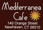 Mediterranea Cafe logo