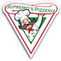 Supremos Pizzeria logo