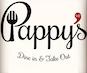 Pappy's logo