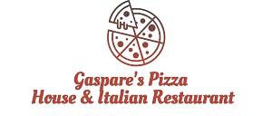 Gaspare's Pizza House & Italian Restaurant