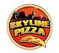 Skyline Pizza logo