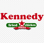 Kennedy Pizza & Fried Chicken logo