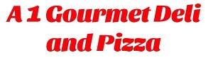 A 1 Gourmet Deli & Pizza
