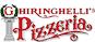 Ghiringhelli's Pizzeria logo