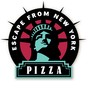Escape From New York Pizza logo