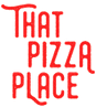That Pizza Place logo