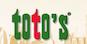 Toto's Pizzeria & Restaurant logo