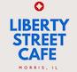 Liberty Street Cafe logo