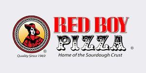Red Boy Pizza Larkspur