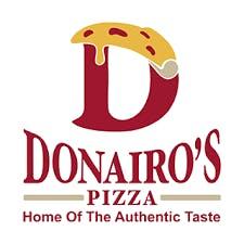Donairo's Pizza