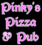 Pinky's Pizza & Pub logo