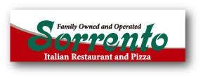 Sorrento Italian Restaurant & Pizza