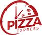 Pizza Express logo