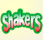 Shakers Pizza logo