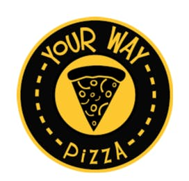 Your Way Pizza