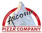 Ascona Pizza logo