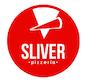 Sliver Pizzeria logo