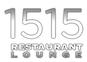 1515 Restaurant & Lounge logo