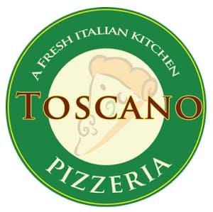 Toscano Pizza